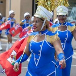 Labour Day March Bermuda, September 3 2018-5409