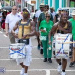 Labour Day March Bermuda, September 3 2018-5427