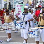 Labour Day March Bermuda, September 3 2018-5429