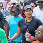 Labour Day March Bermuda, September 3 2018-5436