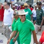 Labour Day March Bermuda, September 3 2018-5437