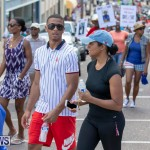 Labour Day March Bermuda, September 3 2018-5442