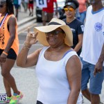 Labour Day March Bermuda, September 3 2018-5449