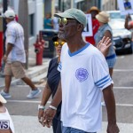 Labour Day March Bermuda, September 3 2018-5450