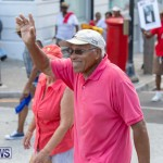 Labour Day March Bermuda, September 3 2018-5456