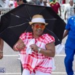 Labour Day March Bermuda, September 3 2018-5461