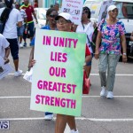 Labour Day March Bermuda, September 3 2018-5463