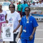 Labour Day March Bermuda, September 3 2018-5466