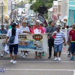 Labour Day March Bermuda, September 3 2018-5476