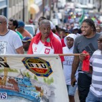 Labour Day March Bermuda, September 3 2018-5480