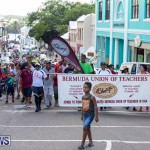 Labour Day March Bermuda, September 3 2018-5488