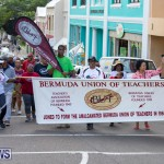 Labour Day March Bermuda, September 3 2018-5491