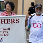 Labour Day March Bermuda, September 3 2018-5492