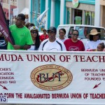 Labour Day March Bermuda, September 3 2018-5494