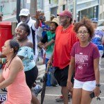 Labour Day March Bermuda, September 3 2018-5512