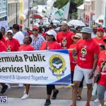 Labour Day March Bermuda, September 3 2018-5522