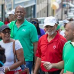 Labour Day March Bermuda, September 3 2018-5550