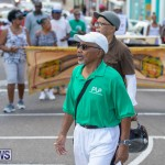 Labour Day March Bermuda, September 3 2018-5558