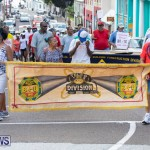 Labour Day March Bermuda, September 3 2018-5561
