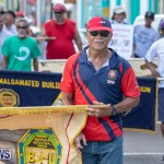 Labour Day March Bermuda, September 3 2018-5564