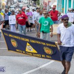 Labour Day March Bermuda, September 3 2018-5568