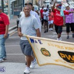 Labour Day March Bermuda, September 3 2018-5576