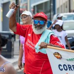Labour Day March Bermuda, September 3 2018-5584