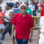 Labour Day March Bermuda, September 3 2018-5590