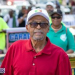 Labour Day March Bermuda, September 3 2018-5591
