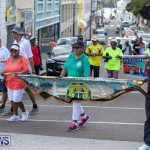 Labour Day March Bermuda, September 3 2018-5601
