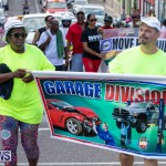 Labour Day March Bermuda, September 3 2018-5607