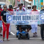 Labour Day March Bermuda, September 3 2018-5612