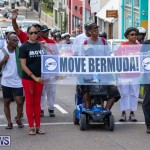 Labour Day March Bermuda, September 3 2018-5615