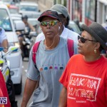Labour Day March Bermuda, September 3 2018-5636