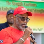 Labour Day Speeches Bermuda, September 3 2018-4933