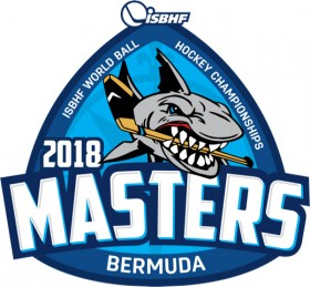 Masters World Ball Hockey Championships Bermuda Sept 2018