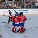 Masters World Ball Hockey Championships Bermuda, September 25 2018-9542