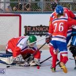 Masters World Ball Hockey Championships Bermuda, September 25 2018-9594
