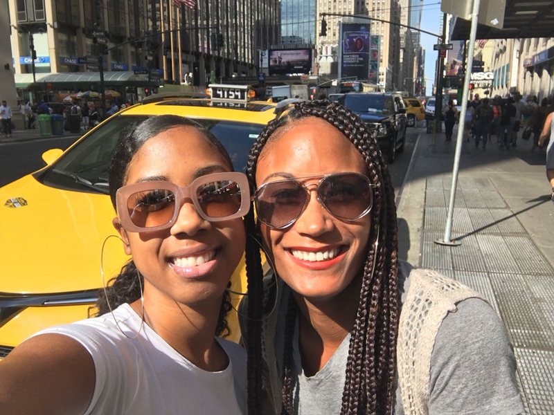 New York Fashion Week September 5 2018 (5)