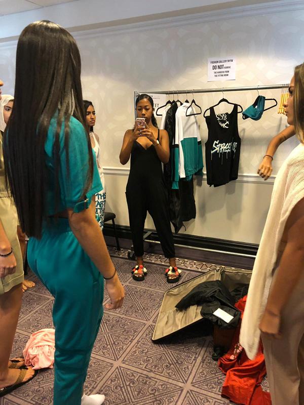 New York Fashion Week September 5 2018 (6)
