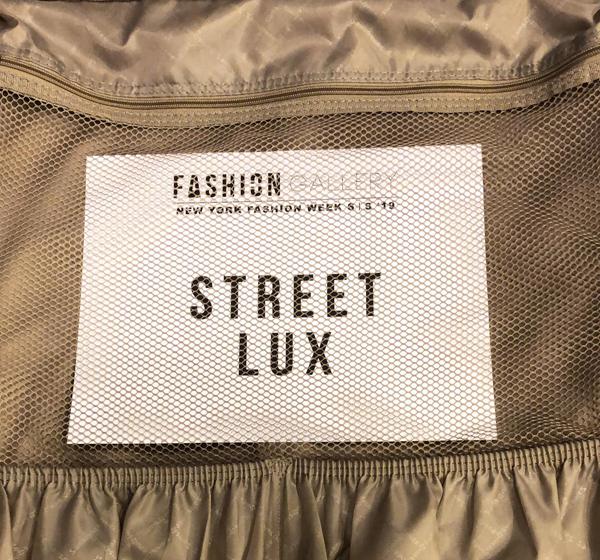 New York Fashion Week September 5 2018 (8)