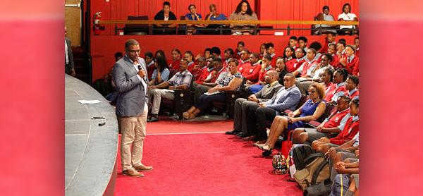 Opening Day of School Bermuda Sept 10 2018 (6)