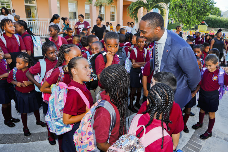 Premier Back to School Northlands Bermuda Sept 10 2018 (2)