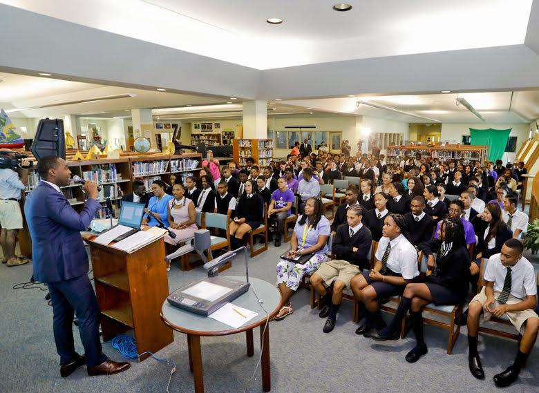 Premier Back to School Northlands Bermuda Sept 10 2018 (5)