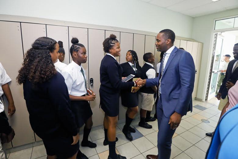 Premier Back to School Northlands Bermuda Sept 10 2018 (7)