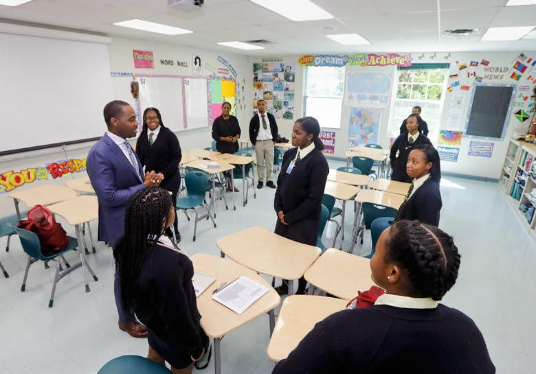 Premier Back to School Northlands Bermuda Sept 10 2018 (8)