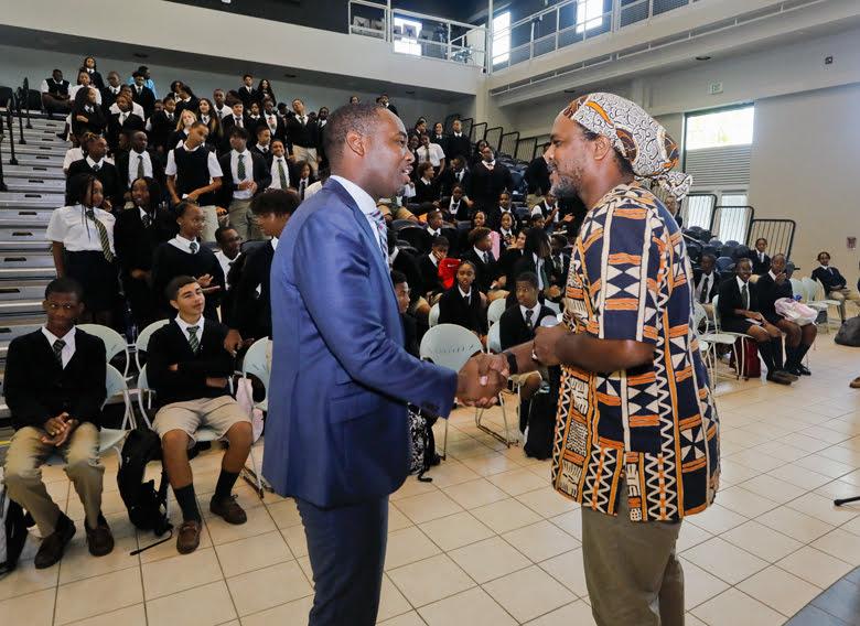 Premier Back to School Northlands Bermuda Sept 10 2018 (9)