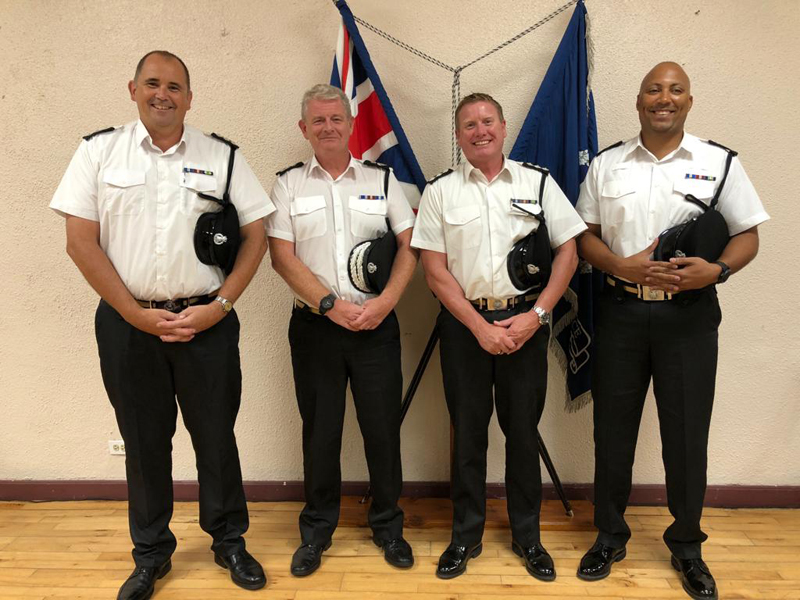 Promotions to Chief Inspector Bermuda Sept 21 2018 (3)