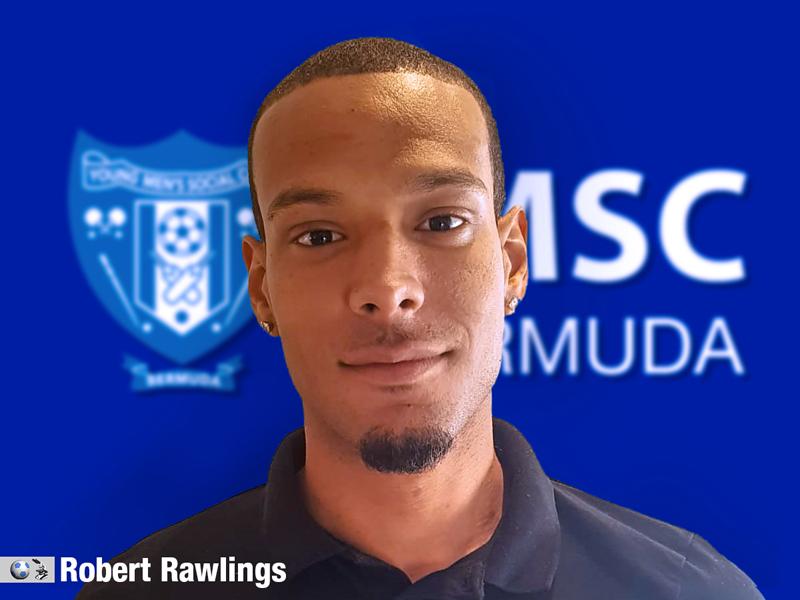 Robert Rawlings Bermuda Sept 28 2018