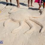 Sandcastle Competition Horseshoe Bay Bermuda, September 1 2018-2106